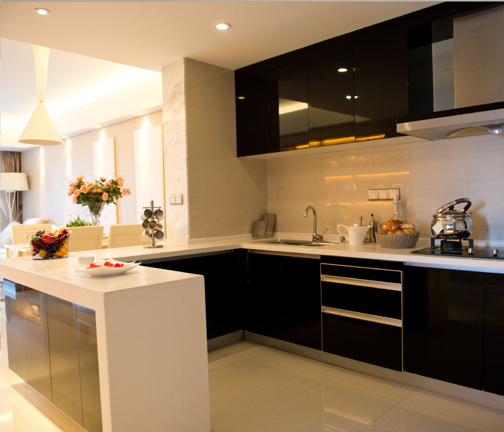 services deluxe kitchens sydney